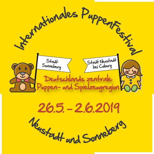 Internationalen PuppenFestival Neustadt und Sonneberg 2019